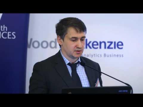 Sergey Takhiev, NLMK Novolipetsk Steel – Russian Metals Summit