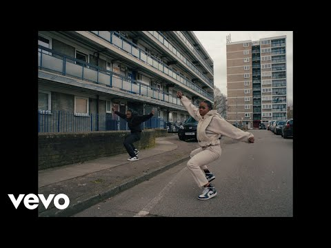 Sons Of Kemet - Hustle ft. Kojey Radical