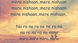 Jukhi Teri palko pe Darshan Raval