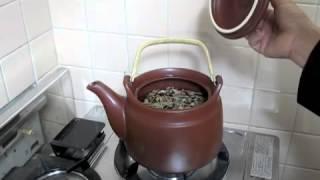 小青龍湯の作り方