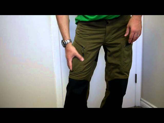Haglof S Rugged Mountain Pant Update Myvideo