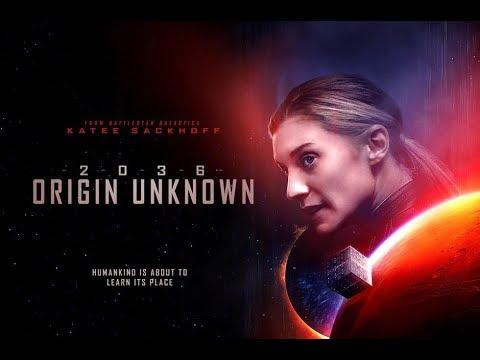 Происхождение неизвестно | 2036 Origin Unknown - Вступительная заставка / 2018