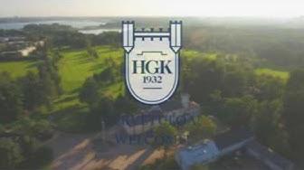 Helsingin Golfklubi - Tali Golf