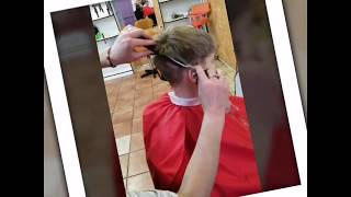 Салон красоты для всей семьи La Familia salon семейная парикмахерская Олимпийская 2а Бровары