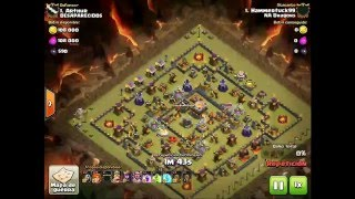 Z-Clash of Clans