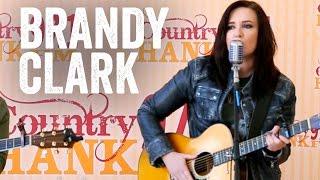 Girl Next Door - Brandy Clark [Live Performance]