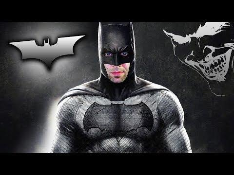BATMAN EN REALIDAD VIRTUAL - SIMULADOR SUPERHÉROES (Arkham)