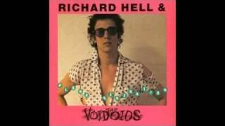 Watch Richard Hell  The Voidoids Betrayal Takes Two video