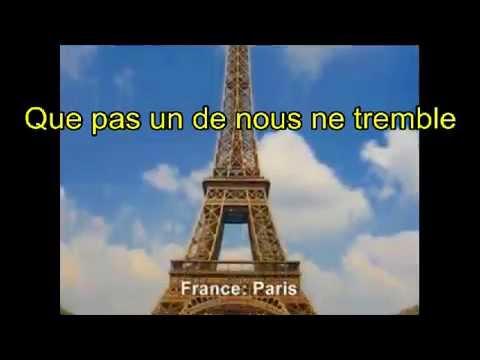 hymne européen