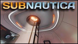 Subnautica #1 - Abandon Ship!
