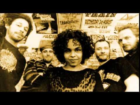 Zion Train & Ruts DC - Peel Session 1996