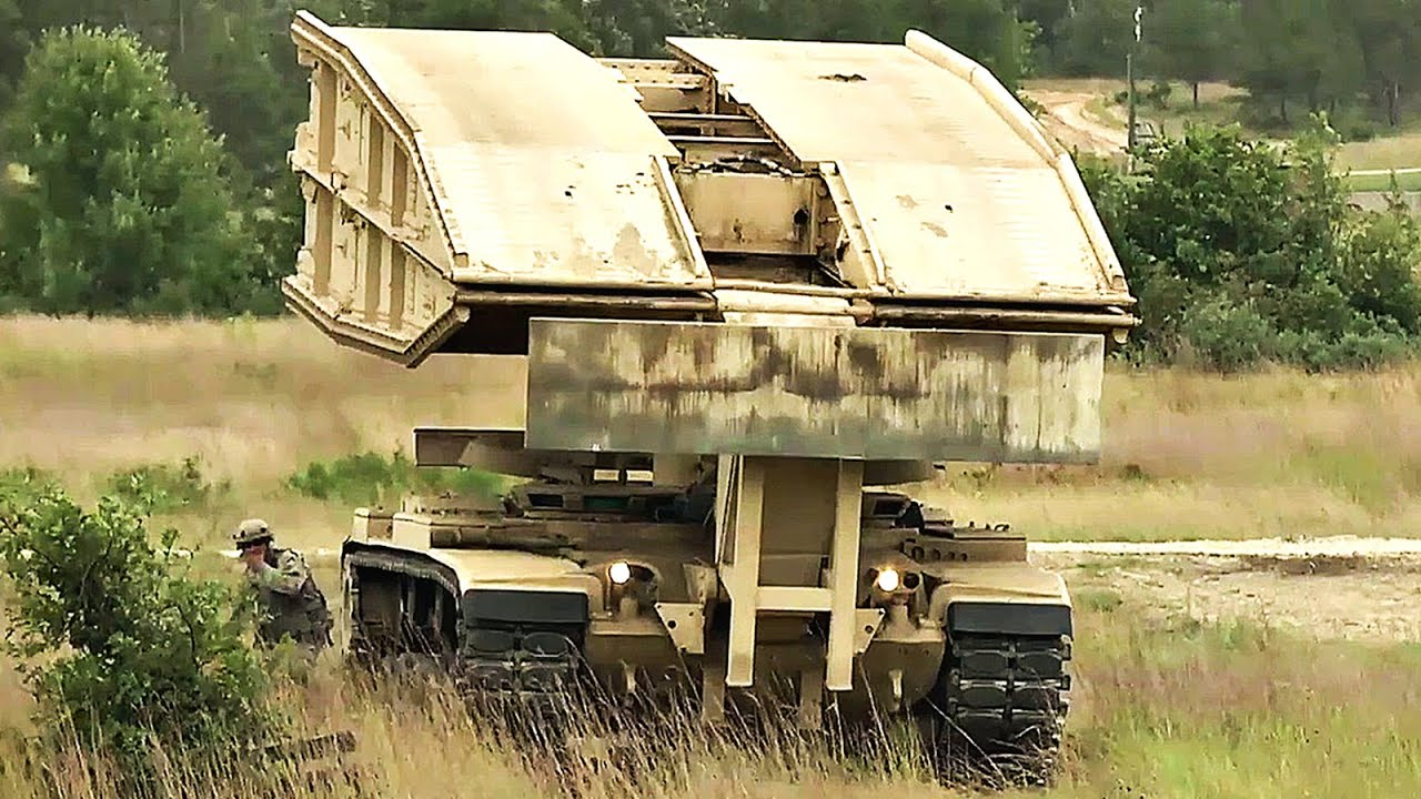 Baja Ringan Wikipedia Avlb Tank