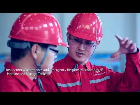 CPP----China Petroleum Pipeline Engineering CO.,LTD.