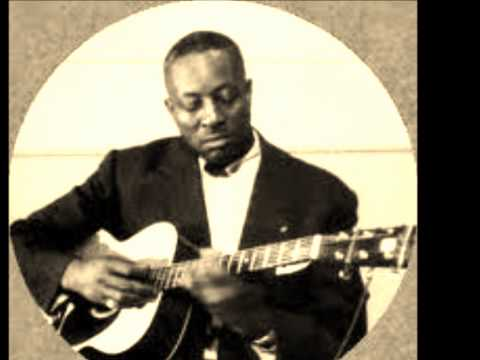 Big Bill Broonzy-Bill Bailey, Won't You Please Come Home