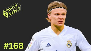 Real Madrid have SECRET PLAN to seal Haaland deal!
