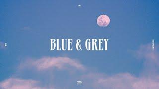 BTS (방탄소년단) - Blue & Grey Piano Cover