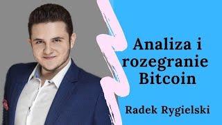 [Poniedziałek Tradera] Analiza Bitcoina - Radosław Rygielski - 19.08.2019