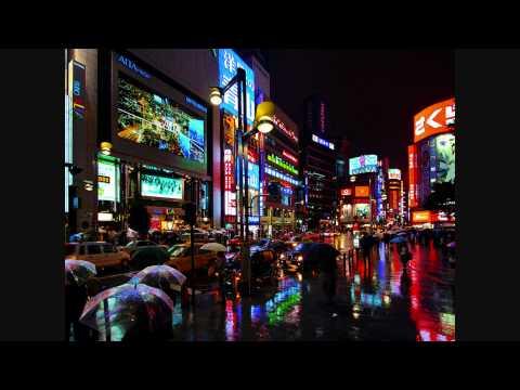 Kaori Kobayashi - Walk In The Night (HQ) (HD) (Songs For Japan)