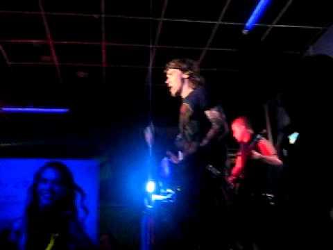 Слот - Рот в рот (live Киров, Red & Black 15.05.2010)
