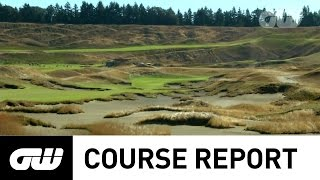 GW Destination: Chambers Bay