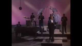 The Louis Armstrong All Stars - Someday (Goodyear film 1962) [official HQ video]