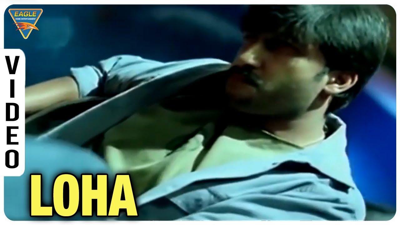 Aajaana Video Song || Loha The Iron Man Movie || Gopi Chand, Gowri Pandit || Eagle Hindi Movies