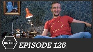 Das Urteil zu Episode 125 | NEO MAGAZIN ROYALE mit Jan Böhmermann - ZDFneo