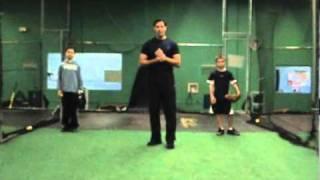 New Paltz Baseball Academy: Proper throwing technique