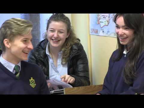Co-education - St Conleth's Style