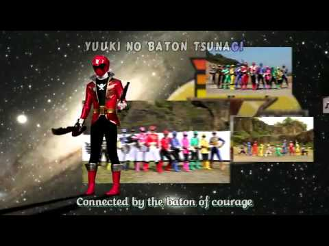 2011 Goseiger Vs Shinkenger Vs Gokaiger Movie