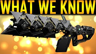 Destiny - SLEEPER SIMULANT! EVERYTHING WE KNOW!