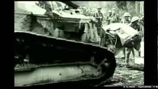 A Tankok Története