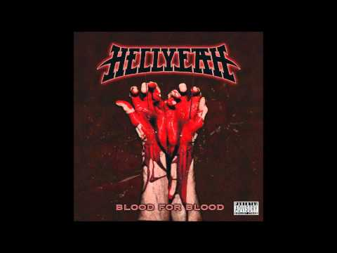 Hellyeah - Say When