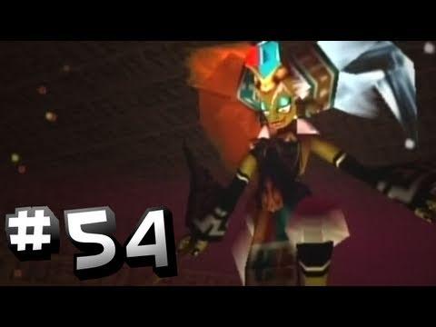 Zelda: Ocarina of Time   Part 54 - Hero of Looming!