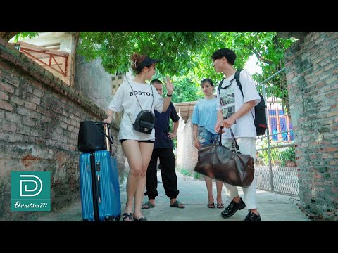 Xem phim Long ruồi - Quyết Giữ Được Anh Tập 15   Phim Hài 2021 Hay Nhất Đàn Đúm TV   Long Đen - Vũ Vlog - Tuyết Ruồi