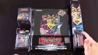 Konami YuGiOh The Dark Side of Dimensions Movie Pack Zubehör deutsch traderonlinevideo trader