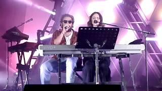 Francesca Michielin ft Tommaso Paradiso - E se c'era @ Quirinetta - Roma 13/4/2018