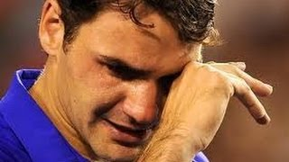 Roger Federer 2013 - Is it over? (HD)