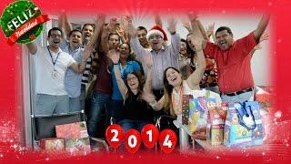 Navidad 2014 en Barquisimeto