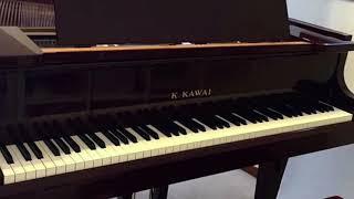 前橋市 北群馬郡吉岡町 まつおかピアノ教室   教室紹介動画3