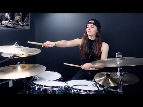 The Adventure - Angels & Airwaves - Drum Cover