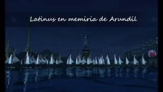 Arche Age | Serve Kraken |  In memory of Arundil | Latinus