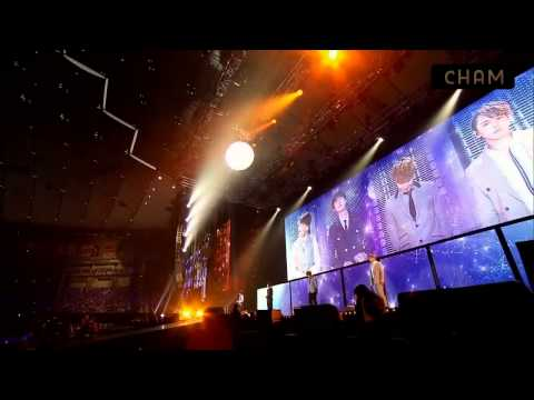 [HD] いのちの歌(Song Of Life) - RYEOWOOK KYUHYUN ZHOUMI SUNGMIN 日中字幕