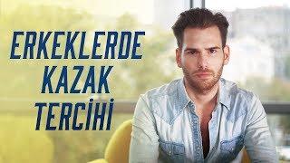 Erkeklerde Kazak Tercihi | Emrach Uskovski
