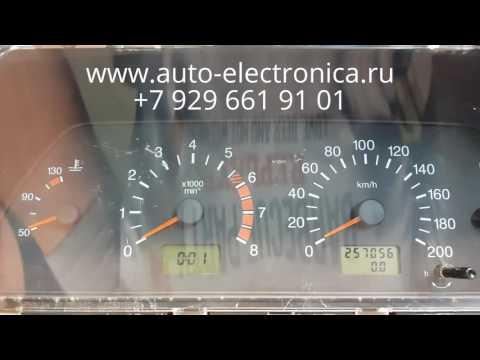 Скрутить пробег ВАЗ,  Chevrolet Niva 2011г.в., VDO 21230-3801010-10, Раменское, Жуковский, Москва