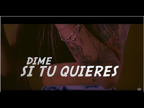CARTER MUSIC /DJ CHRIS & BZU/  DIME SI TU QUIERES