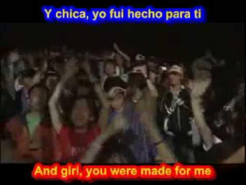 Kiss i was made for loving you letra español e ingles