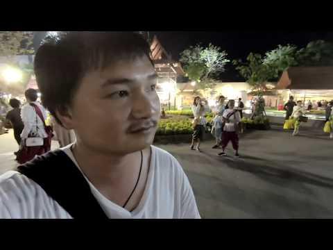 EP 71 Hello Thailand-ไปเที่ยวงาน งานอุ่นไอรัก Warm love Festival in Thailand