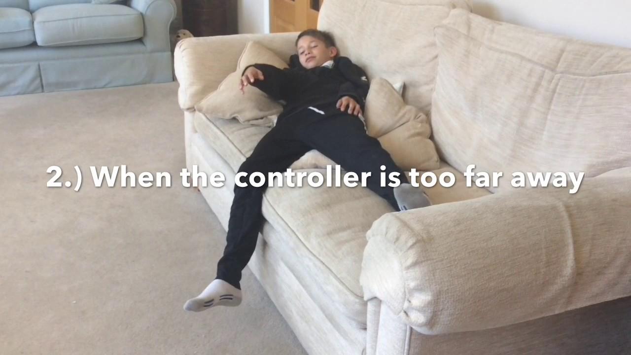 Living Room Life Hacks