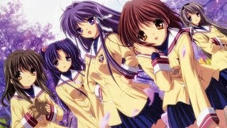 Clannad | Pack | Wallpapers Anime | Full HD | 1 Link | Mega | Mediafire